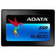 Диск ADATA SSD SU800 1TB 3D NAND, SATA 6Gb/s, Up to 560/520MB/s
