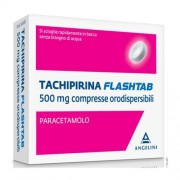 Angelini Spa Tachipirina Flashtab*12cpr 250