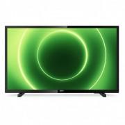 "Philips 32phs660512 Televisor Led 32"" Led-Hd 1366 X 768 Pixeles Smart Tv"