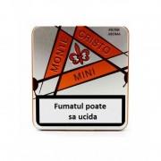 Tigari de foi Montecristo TH Filter Brown (Aroma) 10