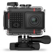 010-01529-04 Garmin VIRB Ultra 30 Action Camera - 4K HD-opnamen, G-Metrix, touchscreen, stembediening