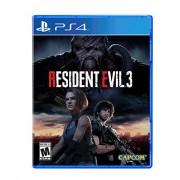 Capcom Resident Evil 3 PlayStation 4 [Importado]