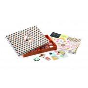 Kit Decor parizian pentru a decora o căsuță de păpuși - Djeco