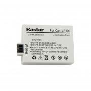 Bateria Kastar LP-E5 Canon Eos Xs Xsi T1i