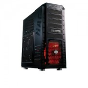 COOLER MASTER CS HAF 932 ADV FT 0*PSBK 5/1/(5) USB AUD IEEE WIN 1c20p
