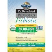 Garden of Life Fitbiotic - 20 Sachets