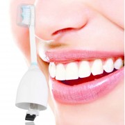 EW Cabezal del cepillo sónico HX7001 eléctrica (para Philips)-white