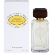 Al Haramain White Leather eau de parfum unisex 100 ml