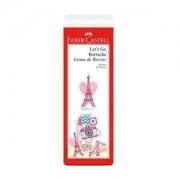Faber Castell Kit De Borrachas