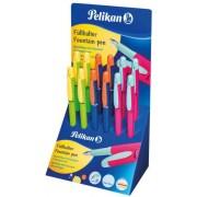 Stilou Pelikan PrimaPenna - diferite culori