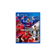 Pes 2020 - Pro Evolution Soccer 2020 - Playstation 4 - Latam