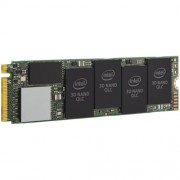 SSD M.2, 2000GB, Intel 660p Series, M2 2280, PCIe 3.0 x4, 3D2, QLC (SSDPEKNW020T8X1)