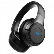 ZEALOT B26 Over-ear Wireless Bluetooth Headphone with Mic Support TF Card/Aux-in - Black