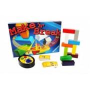 Joc MakeN Brake Light.Varsta recomandata 8 ANI+