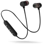 Bluetooth Headphone Magnet Wireless Earphone Headset Gym Running Outdoor