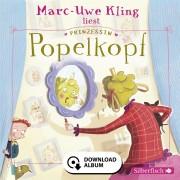 Hörbuch Hamburg Prinzessin Popelkopf