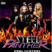 Republic Steel Panther - Feel de l'importation d'acier [Vinyl] é.-u.