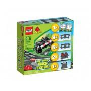 Комплект аксесоари за влакче LEGO® DUPLO® 10506