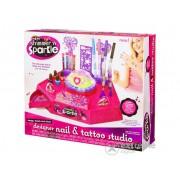 Studio unghii și tatuaj
