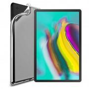 Capa de TPU Anti-Slip para Samsung Galaxy Tab S5e - Transparente
