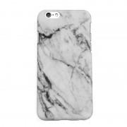 39.95 Marble cover for iPhone 7 Plus, vit, svart eller röd Svart
