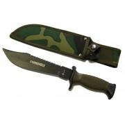 Poignard couteau 31,5cm Commander - Albainox