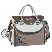 Babymoov Baby Natural - Bolso Maternal Color Crema
