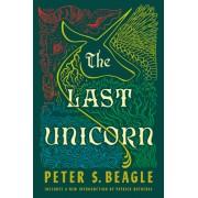 The Last Unicorn: 40th Anniversary Edition