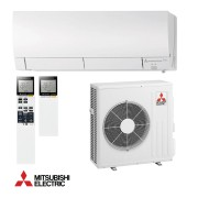 Инверторен климатик Mitsubishi Electric MSZ-FH50VE / MUZ-FH50VE