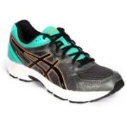 Asics Gel-Contend 2 Men Running Shoes For Men(Grey, Blue)