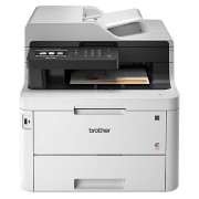 Brother Imprimante tout en un Brother MFC-L3770CDW Couleur Laser A4
