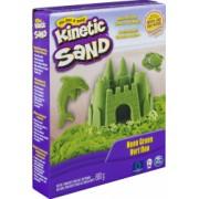 Kinetic Sand Deluxe Culori Verde Neon 680grame