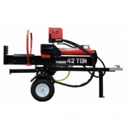 Despicator Hidraulic Busteni ATV Iron Baltic 42T Briggs & Stratton 14CP