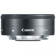 Canon EF-M 22mm F/2 STM - 2 Anni Di Garanzia In Italia