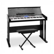 """SCHUBERT """"Little Strauß"""" Set piano numérique MIDI tabouret"""
