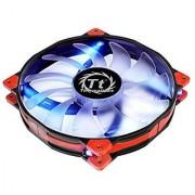 Thermaltake Luna 20 LED Silent Fan Cooling CL-F024-PL20BU-A Blue