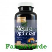 Neuro Optimizer (afectiuni neurologice) 60 Cps Jarrow Secom