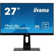 Iiyama 27 TFT XUB2792QSU-B1 WQHD monitor