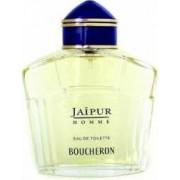 Apa de Toaleta Jaipur Homme by Boucheron Barbati 100ml