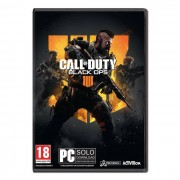 Activision Blizzard Call of Duty - Black Ops 4 - PC