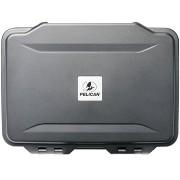 Pelican Waterproof HardBack Case - 1055CC (Black)