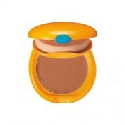 Shiseido - tanning compact foundation spf 6 natural - fondotinta compatto abbronzante