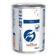 Ração Royal Canin Veterinary Diet Wet Canine Renal 420g