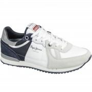 Pantofi sport barbati Pepe Jeans Tinker PMS30415-800