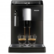 Espressor super automat Philips Seria 3100, EP3510/00, 1.8l, negru