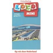 Noordhoff Uitgeverij Mini Loco - Op reis door Nederland (8-9 jaar)