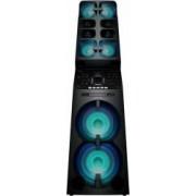 Sistem audio Sony MHCV90DW Hi Power Wi-Fi Bluetooth NFC Mega BASS Negru
