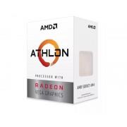 AMD Athlon 200GE 2 cores 3.2GHz Box