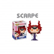 Funko Pop Queen Beryl Exclusiva Sailor Moon Con Protector Blando