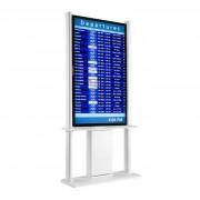 "Supporto da Pavimento per TV LCD/LED/Plasma 45-55"""